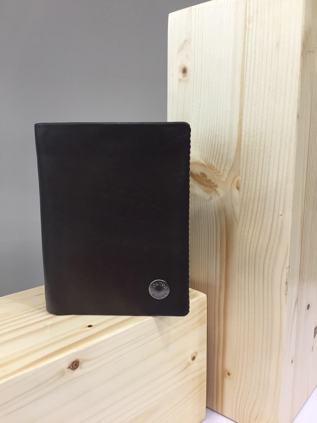 Porta Documentos com fecho ContraBando CB500 Elencu's